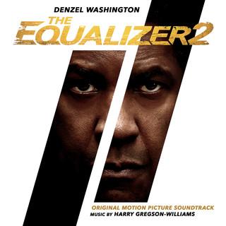 The Equalizer 2 私刑教育2電影原聲帶(Original Motion Picture Soundtrack)