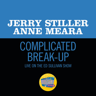 Complicated Break - Up (Live On The Ed Sullivan Show, June 6, 1965)