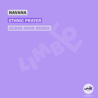 Ethnic Prayer (Audio Noir Remix)