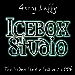 The Icebox Studio Sessions 2006