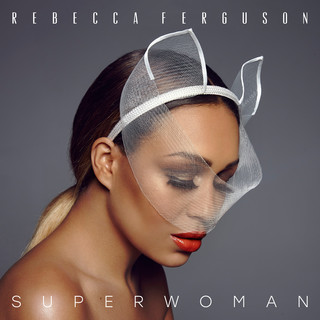 女性宣言 (Superwoman)