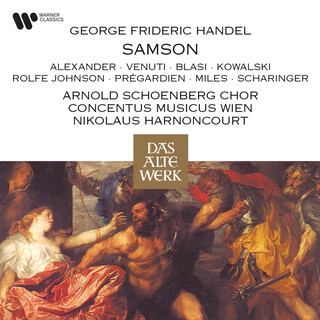 Handel:Samson, HWV 57
