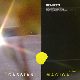 Magical (Feat. ZOLLY) (Remixes)