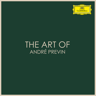 The Art Of André Previn