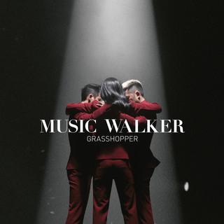 音悅行者 (MUSIC WALKER)