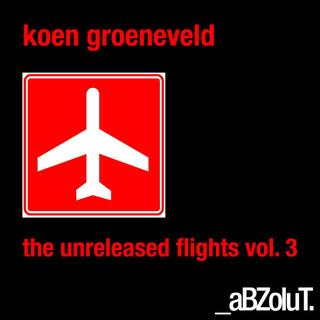 The Unreleased Flights, Vol. 3