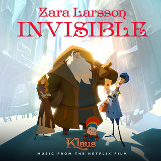 Invisible (from the Klaus)