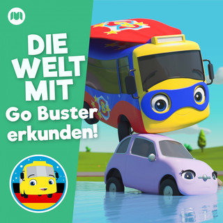 Die Welt Mit Go Buster Erkunden !