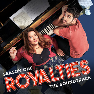 Royalties:Season 1 (Music From The Original Quibi Series)