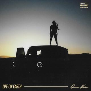 Life On Earth - EP