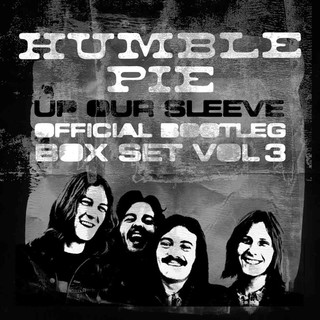 Up Our Sleeve:Official Bootleg Box Set, Vol. 3 (Live)