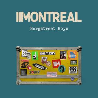 Bergstreet Boys