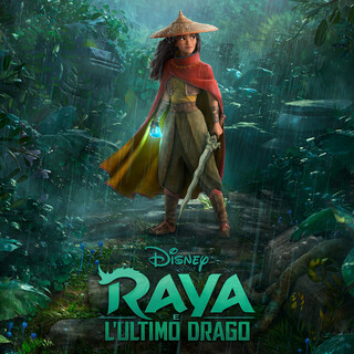 Raya E L'Ultimo Drago (Colonna Sonora Originale)