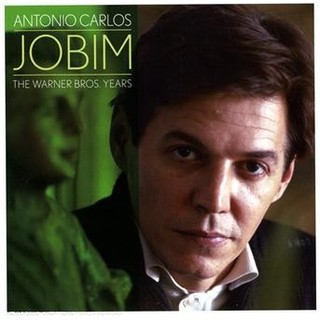 The Leopard Lounge Presents - Antonio Carlos Jobim:The Reprise And Warner Bros. Years
