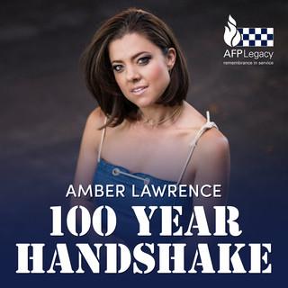 100 Year Handshake