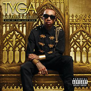 Careless World:Rise Of The Last King (Explicit Version)