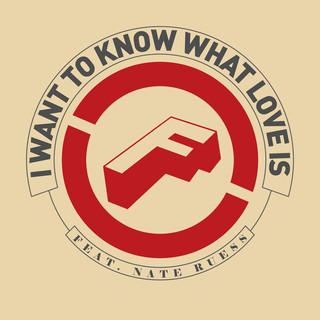 我想知道愛是什麼 (I Want To Know What Love Is) (feat. Nate Ruess)