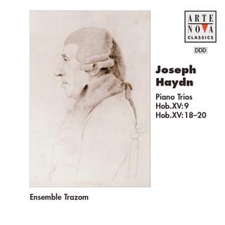 Haydn:Piano Trios HOB XV:18, 19, 20, 9