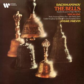 Rachmaninov:The Bells, Op. 35 & Vocalise