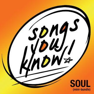 Songs You Know - Soul (Mini-Bundle)