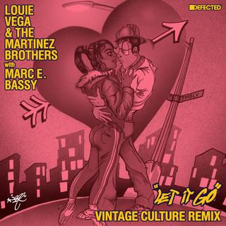 Let It Go (With Marc E. Bassy) (Vintage Culture Remix)