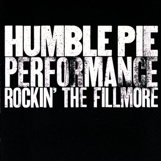 Performance:Rockin\' The Filmore