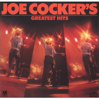 Joe Cocker\'s Greatest Hits