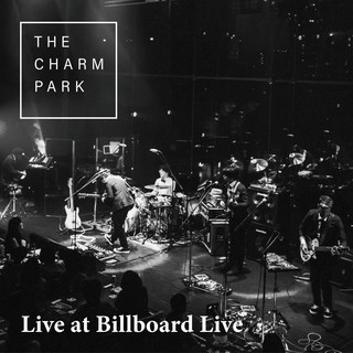Live at Billboard Live 2019.07.05