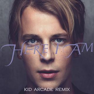 Here I Am (Kid Arkade Remix)