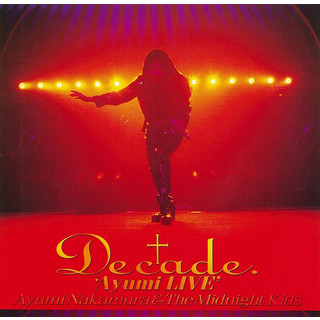 Decade:Ayumi Live (35th Anniversary 2019 Remastered)