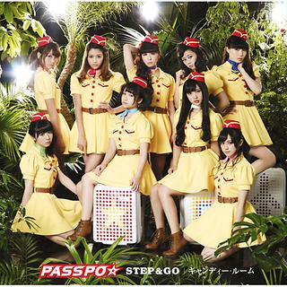 Step & Go / Candy Room