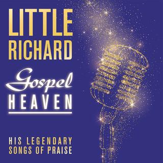 Gospel Heaven:His Legendary Songs Of Praise
