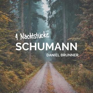 Schumann:4 Nachtstücke, Op.23