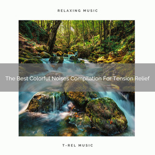 The Best Colorful Noises Compilation For Tension Relief
