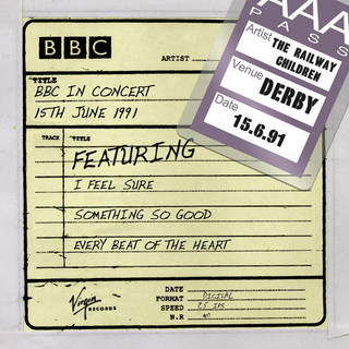 BBC In Concert (15th June 1991)