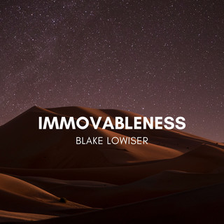 Immovableness