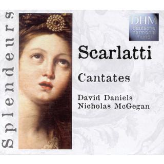 Scarlatti:Cantates
