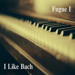 Bach:The Well - Tempered Clavier, Book I, Fugues Nos. 1 - 12, BWV 846 - 858