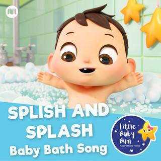 Splish And Splash - Baby Bath Song