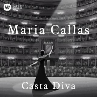 Casta Diva (La Scala, 1960)