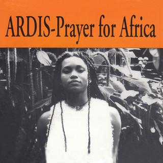 Prayer For Africa - EP