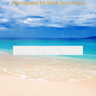 Atmosphere For Work From Home