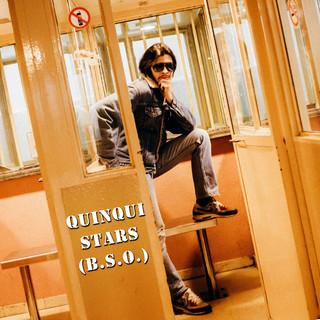 Quinqui Stars (Banda Sonora Original)