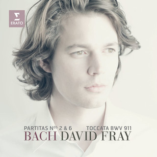 J.S. Bach Piano Works