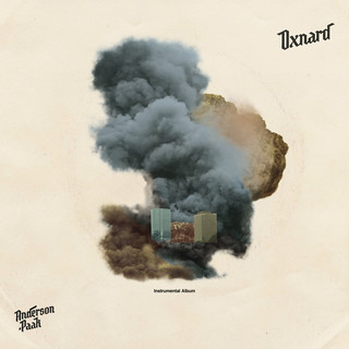 Oxnard (Instrumentals)