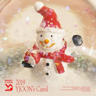 2019 YJOON\'s Christmas Carol (와이준의 크리스마스 캐롤) Part.7