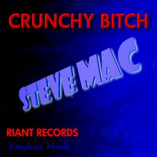 Crunchy Bitch