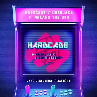 Hardcade (Feat. Milano The Don)