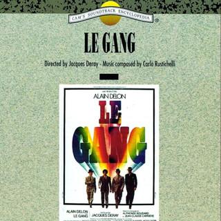 Le Gang (Original Motion Picture Soundtrack)