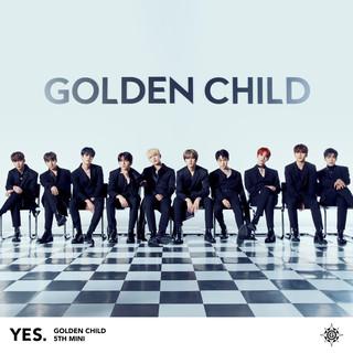 Golden Child 5th Mini Album (YES.)